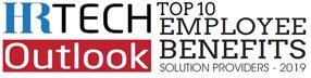Top 10 Employee Benefits Solution Providers - 2019