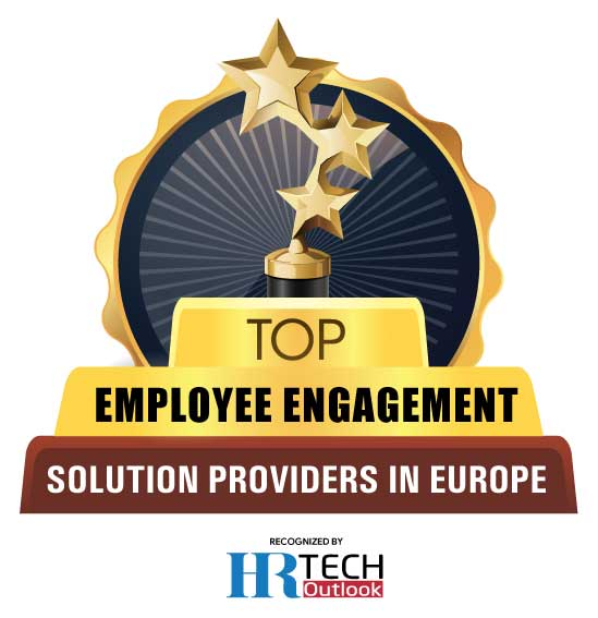 Top 10 Employee Engagement Solution Companies in Europe - 2020