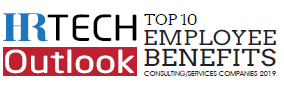 Top 10 Employee Benefits Consulting/Services Companies - 2019