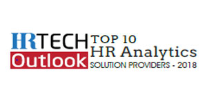 Top 10 HR Analytics Tech Companies - 2018
