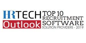 Top 10 Recruitment Software Solution Providers - 2019