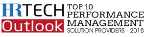 Top 10 Performance Management Tech Companies - 2018