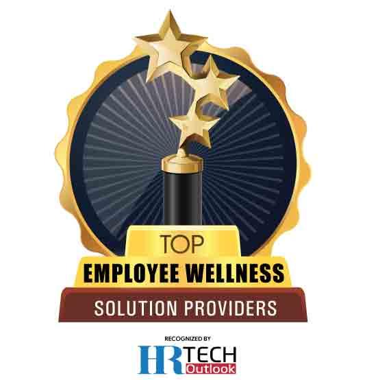Top 10 Employee Wellness Solution Companies - 2021