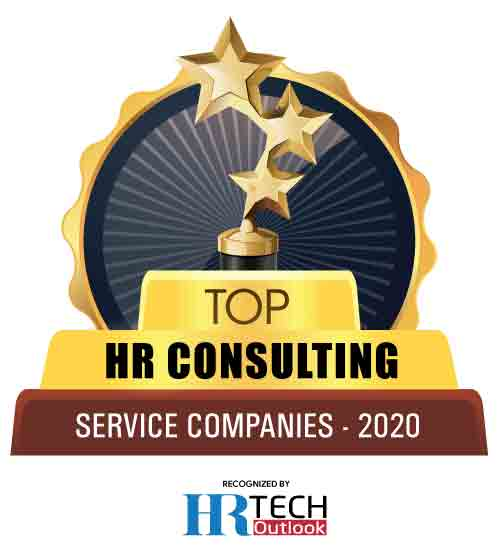 Top 10 HR Consulting Service Companies - 2020