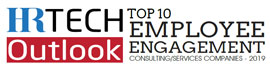 Top 10 Employee Engagement Consulting/Services Companies - 2019