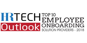 Top 10 Employee Onboarding Solution Providers - 2018