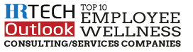 Top Employee Wellness Consulting/Services Companies