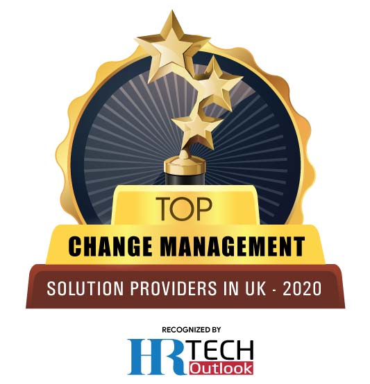 Top 5 Change Management Solution Companies in UK - 2020