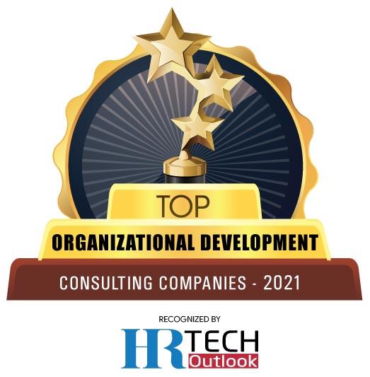 Top 10 Organizational Development Consulting Companies - 2021