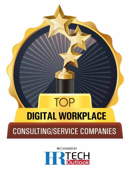 Top 10 Digital Workplace Consulting/Service Companies - 2020