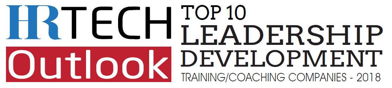Top 10 Leadership Development Training/Coaching Companies - 2018