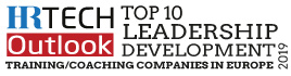 Top 10 Leadership Development Training/Coaching Companies In Europe - 2019