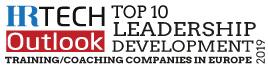 Top 10 Leadership Development Training/Coaching Companies In Europe - 2019