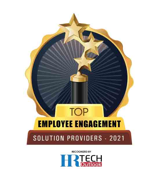 Top 10 Employee Engagement Solution Companies - 2021