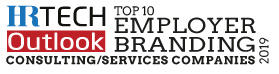 Top 10 Employer Branding Consulting/Services Companies - 2019