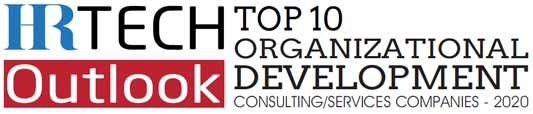 Top 10 Organizational Development Consulting/Services Companies - 2020