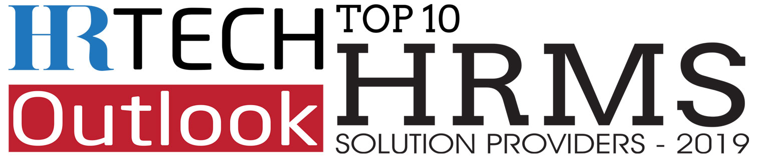 Top 10 HRMS Solution Companies - 2019