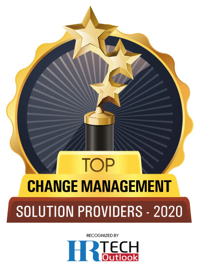 Top 10 Change Management Solution Companies – 2020