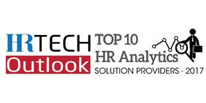 Top 10 HR Analytics Solution Providers 2017