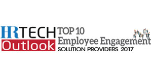 Top 10 Employee Engagement Solution Providers 2017