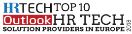 Top 10 HR Tech Solution Providers in Europe - 2018
