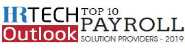Top 10 Payroll Tech Companies- 2019