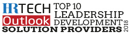 Top 10 Leadership Development Companies - 2018