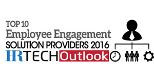 Top 10 Employee Engagement Solution Providers 2016