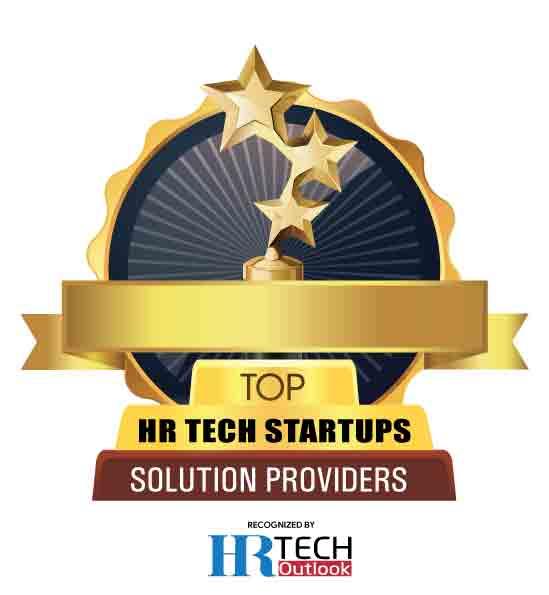 Top 10 HR Tech Startups - 2020