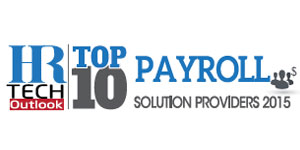 Top 10 Payroll Solution Providers 2015