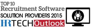 Top 10 Recruitment Software solution Providers - 2015