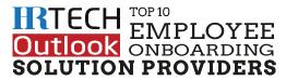 Top 10 Employee Onboarding Solution Companies - 2019