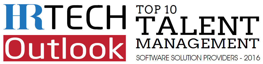 Top 10 Talent Management Software Solution Companies - 2016
