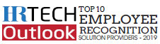 Top 10 Employee Recognition Solution Companies - 2019