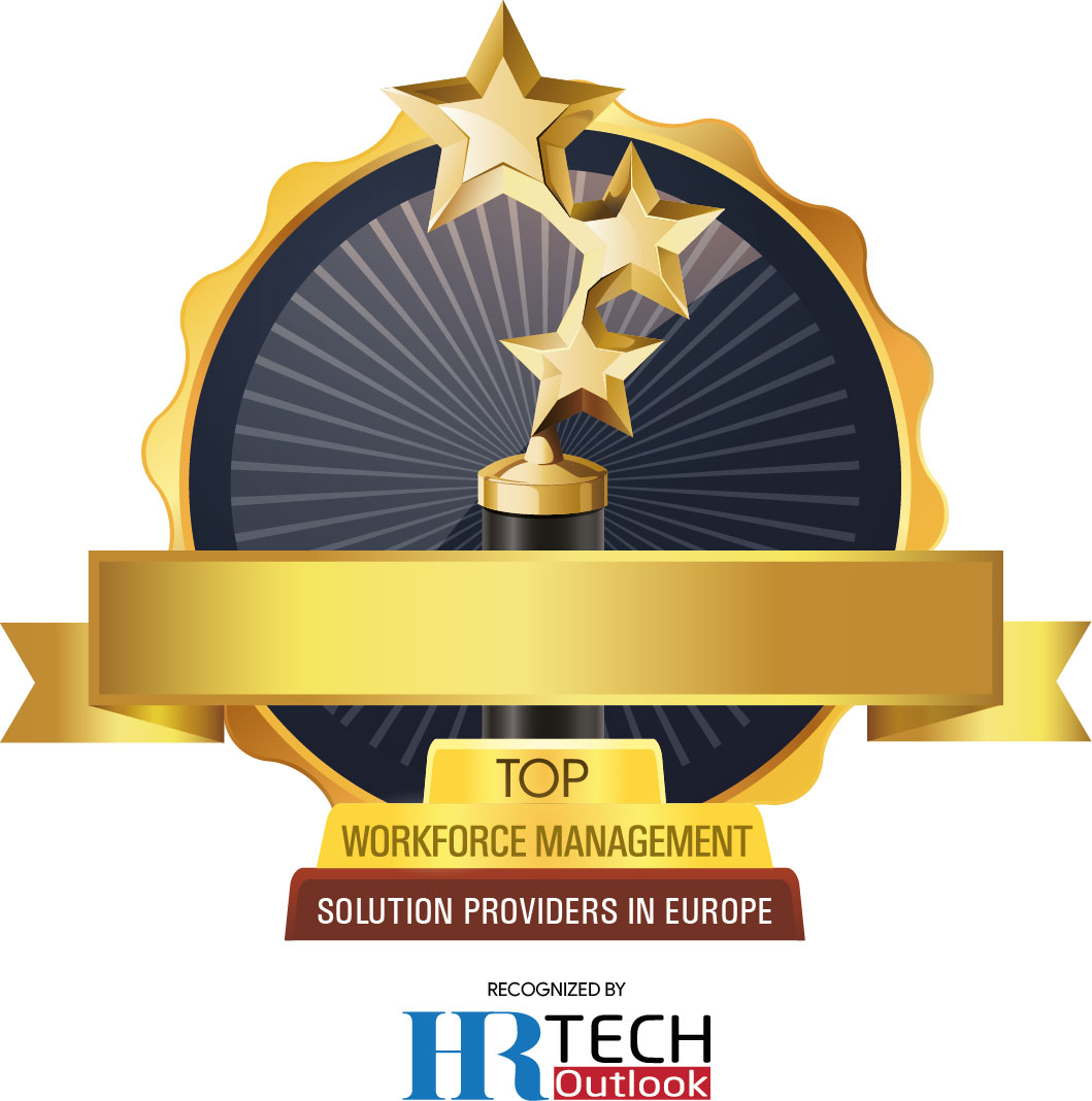 Top 10 Workforce Management  Solution Companies in Europe - 2020