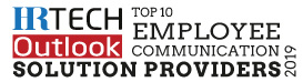 Top 10 Employee Communication Solution Companies - 2019