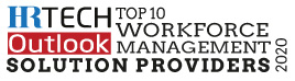 Top 10 Workforce Management Solution Companies - 2020