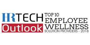 Top 10 Employee Wellness Companies - 2018