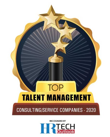 Top 10 Talent Management Consulting/Service Companies - 2020