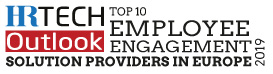Top 10 Employee Engagement Solution Companies in Europe - 2019