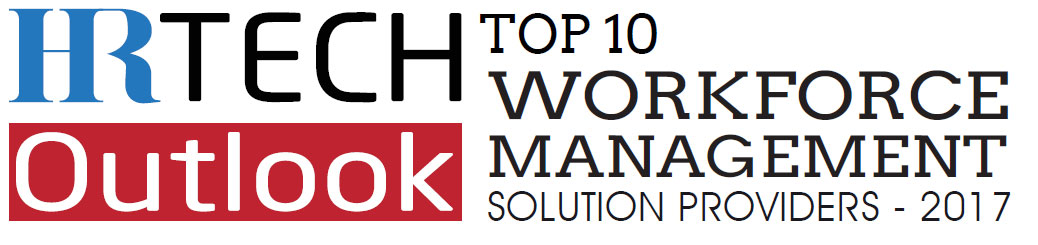 Top 10 Workforce Management Solution Companies - 2017