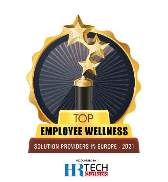 Top 10 Employee Wellness Solution Companies in Europe - 2021
