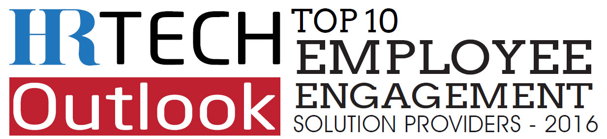 Top 10 Employee Engagement Solution Companies - 2016