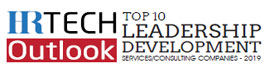 Top 10 Leadership Development Consulting Services - 2019