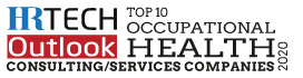 Top 10 Occupational Health Consulting/Services Companies - 2020