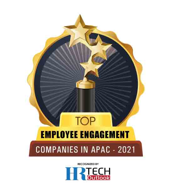 Top 10 Employee Engagement Companies in APAC - 2021
