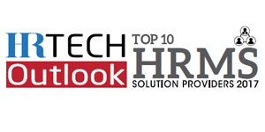 Top 10 HRMS Solution Providers 2017
