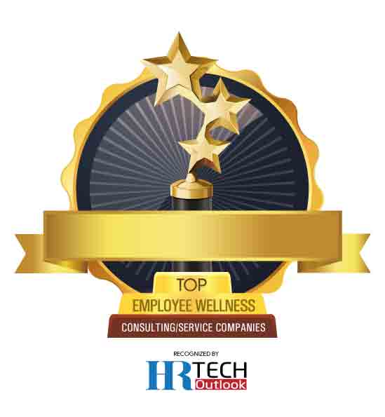 Top 10 Employee Wellness Consulting/Service Companies - 2020