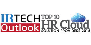 Top 10 HR Cloud Solution Providers 2016