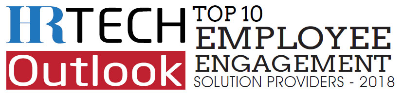 Top 10 Employee Engagement Solution Companies - 2018